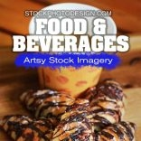 Foods and Drinks RF Photos for all your Websites and Projects