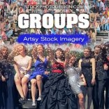 Groups RF Photos for all your Websites and Projects