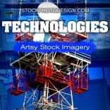 Technologies RF Photos for all your Websites and Projects