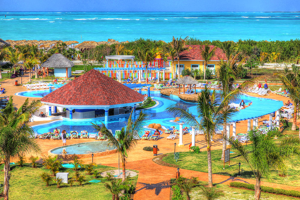 Caribbean Resort