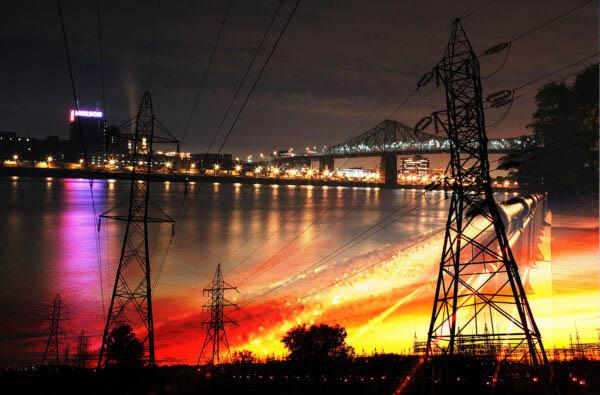 Urban Electrification