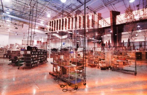 Industry Inside 2
