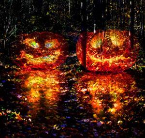 Halloween-Scary-Wood-3