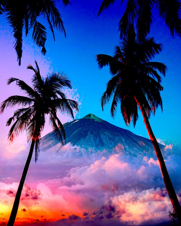 Beautiful Caribbean Paradise 01